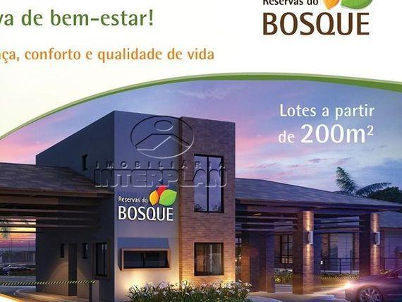 Ref.: LA90033/05, Terreno Condominio, Bady Bassitt - SP, Cond. Reservas do Bosque