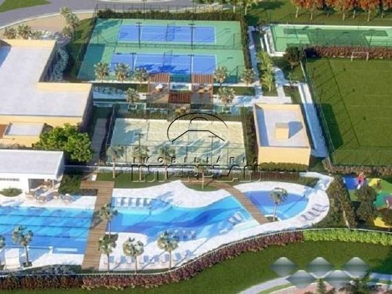 Ref.: LA90023, Terreno Condominio, S J Rio Preto - SP, Cond. Quinta do Golfe Jardins