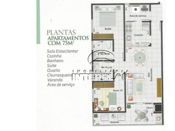 """Ref.: LA90022, Apartamento,  São José do Rio Preto - SP, <span itemprop=""""addressLocality"""">Boa Vista</span>"""