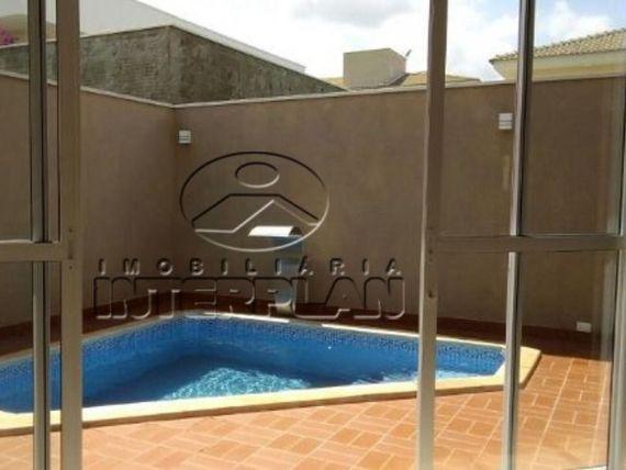"""Ref.: CA14597, Casa Cond., <span itemprop=""""addressLocality"""">São José do Rio Preto</span> - SP, Cond. Damha V"""