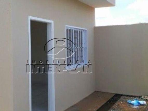 "Ref.: CA14595, Casa Residencial, <span itemprop=""addressLocality"">São José do Rio Preto</span> - SP, Res. São Thomaz"