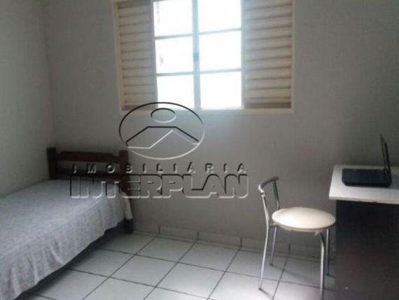 """Ref.: CA14546, Casa Residencial, <span itemprop=""""addressLocality"""">São José do Rio Preto</span> - SP, Res. Flora"""