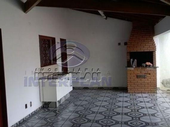 Ref.: CA14674, Casa Residencial, São José do Rio Preto - SP, Pq. Res. Don Lafaiete