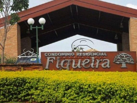 "Ref.: TE33275, Terreno Condominio, <span itemprop=""addressLocality"">São José do Rio Preto</span> - SP, Cond. Figueira I"