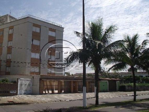 """Apartamento em <span itemprop=""""addressLocality"""">Praia Grande</span> - Maracanã"""