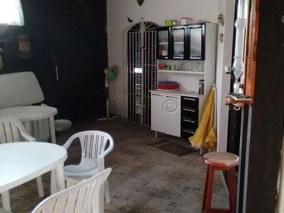 """Casa em <span itemprop=""""addressLocality"""">Praia Grande</span> - Caiçara"""
