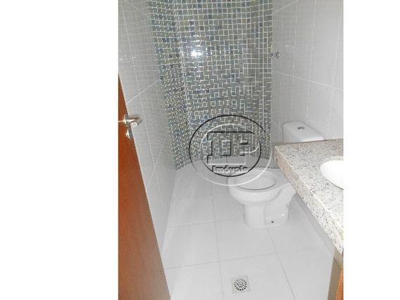 """Apartamento em <span itemprop=""""addressLocality"""">Praia Grande</span> - Canto do Forte"""