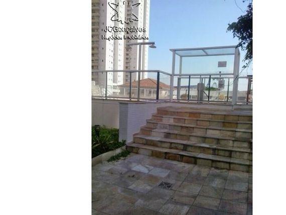 """Lindo apartamento ricamente mobiliado de 3 dormitórios no bairro <span itemprop=""""addressLocality"""">Ponta da Praia</span> na cidade de Santos - SP"""
