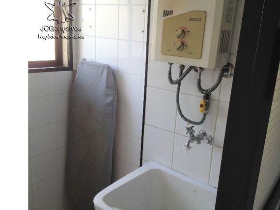 Apartamento de 2 dormitórios no bairro São Judas em São Paulo - SP.