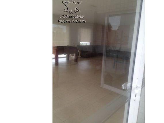 """Lindo apartamento de 2 dormitórios, mobiliado, porteira fechada, no bairro <span itemprop=""""addressLocality"""">Ponta da Praia</span> na cidade de Santos - SP."""