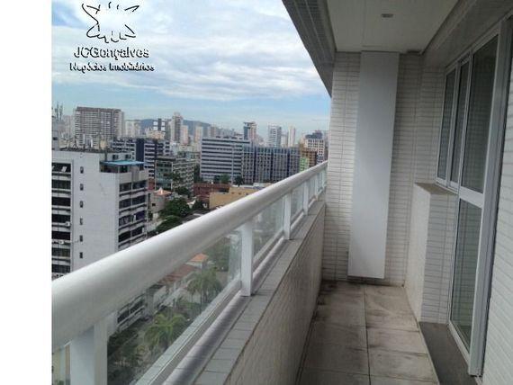 "Sala comercial de 53,00 m² na Vila Matias em <span itemprop=""addressLocality"">Santos</span> - SP"