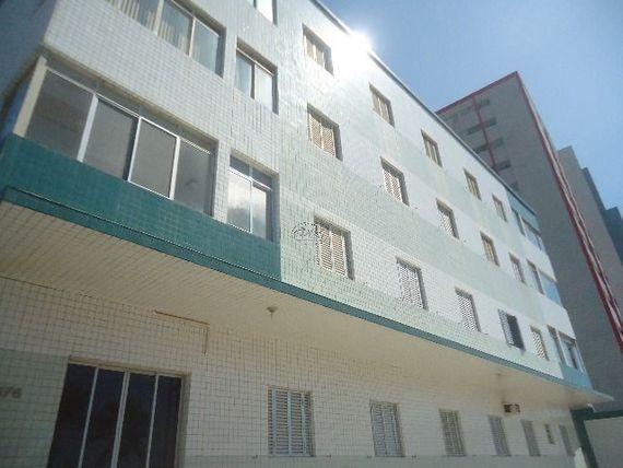 """Apartamento em <span itemprop=""""addressLocality"""">Praia Grande</span> SP."""