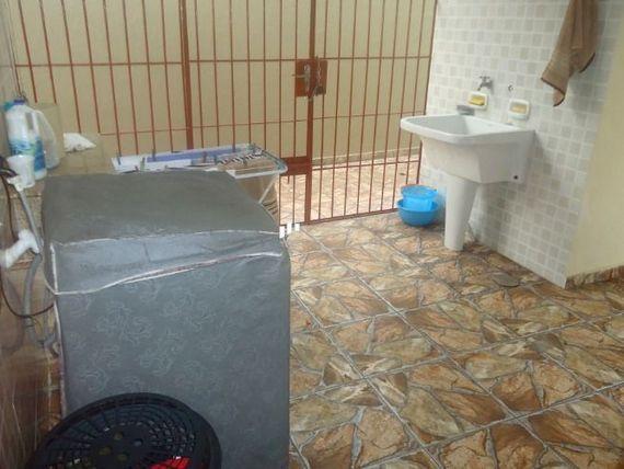 "Casa isolada na Guilhermina em <span itemprop=""addressLocality"">Praia Grande</span>"
