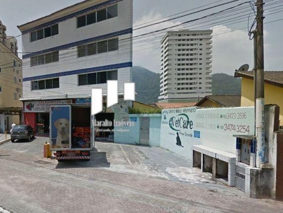 "Kitnete Ampla de 45 metros em <span itemprop=""addressLocality"">Praia Grande</span> Canto do Forte."
