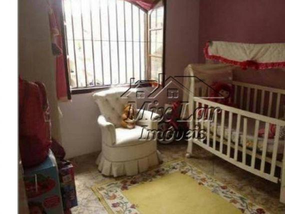 """Casa Térrea no bairro <span itemprop=""""addressLocality"""">Piratininga</span> - Osasco - SP, com 92 m² de área construída sendo 3 dormitórios , sala, cozinha, 1 banheiros e 2 vagas de garagens."""