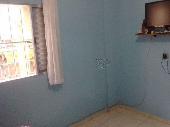 """Casa Térrea no Bairro do Jardim <span itemprop=""""addressLocality"""">Piratininga</span> - Osasco - SP, com 100 m² de área construída sendo 2 dormitórios, sala, cozinha, 1 banheiros e 2 vagas de garagens"""