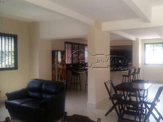 """Apartamento 1 dormitorio Canto do Forte <span itemprop=""""addressLocality"""">Praia Grande</span>"""