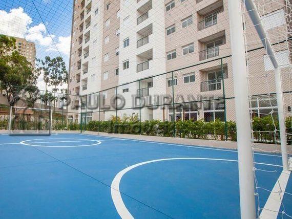 """Pateo das Flores <span itemprop=""""addressLocality"""">Morumbi</span> - Apartamento com 47 metros  2 dormitorios 1 suite - 1 vaga"""