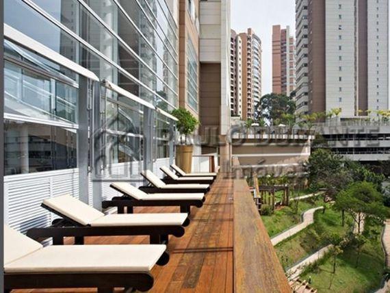 "Luzes da Mata <span itemprop=""addressLocality"">Morumbi</span> - Apartamento 211 metros 4 dormitorios 3 suites 3 vagas deposito"