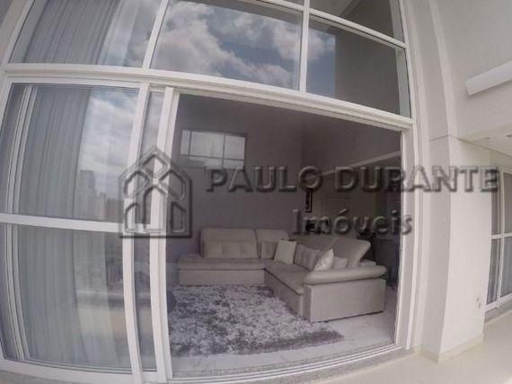 """Duo <span itemprop=""""addressLocality"""">Morumbi</span> - Apartamento 175 metros 3 suites 3 vagas Pé direito duplo"""
