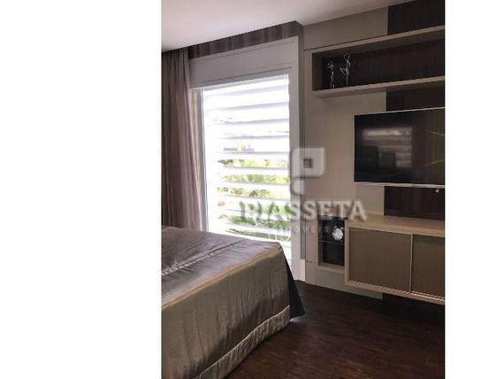"Casa nova luxuosa mobiliada 4 suítes 6 vagas em <span itemprop=""addressLocality"">Jurerê Internacional</span>"