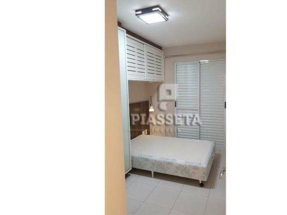 """Apartamento no coração de <span itemprop=""""addressLocality"""">Campinas</span> - Residencial Jardim das Palmeiras."""