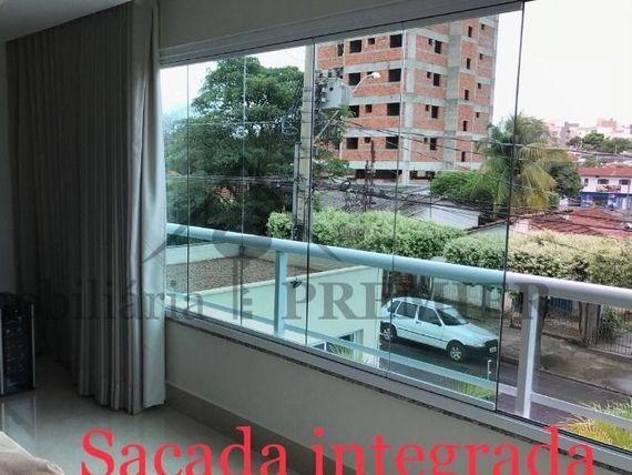 """Apartamento - 3 dorm - Estoril - <span itemprop=""""addressLocality"""">São José do Rio Preto</span>/SP"""