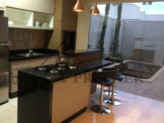 "Casa em condomínio - 3 dorm - Village Damha III - <span itemprop=""addressLocality"">São José do Rio Preto</span>/SP"