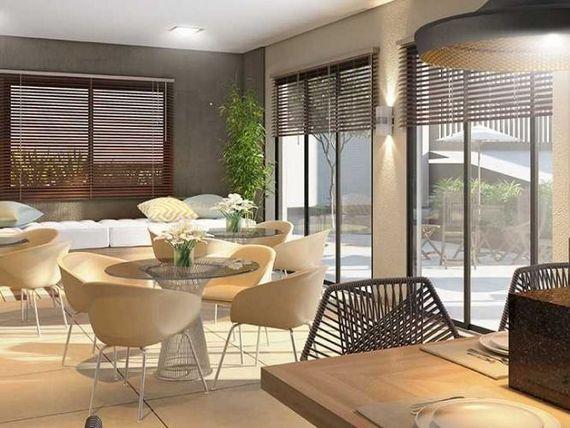 """Apartamento - 1 dormitório - Jd. Redentor - <span itemprop=""""addressLocality"""">São José do Rio Preto</span>/SP"""