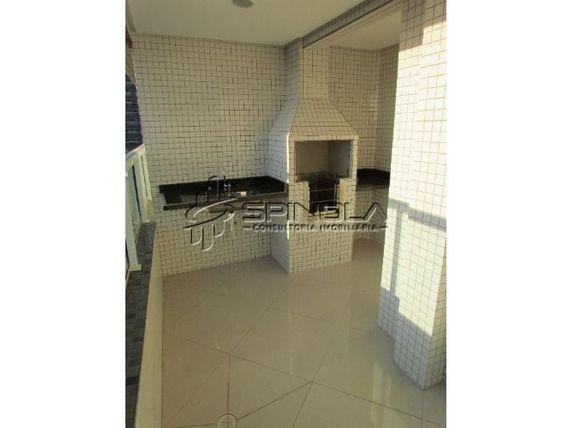 """Lindo apartamento com 2 dormitórios no Boqueirão em <span itemprop=""""addressLocality"""">Praia Grande</span>"""