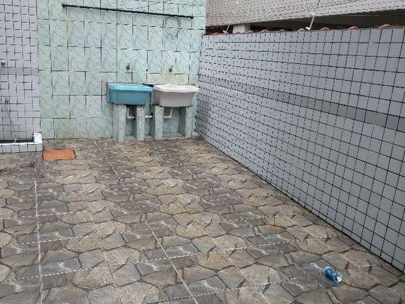 """Lindo apartamento de 1 dormitório em <span itemprop=""""addressLocality"""">Praia Grande</span>"""