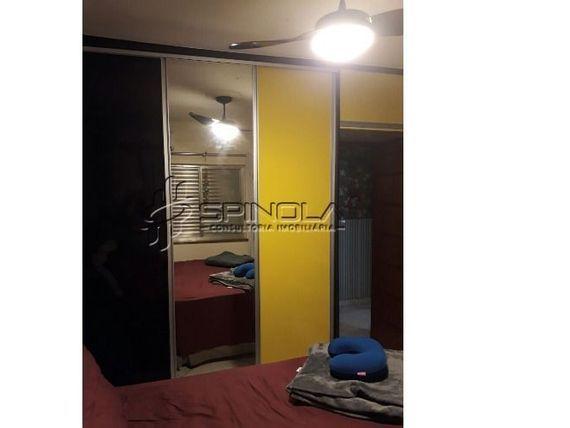 """Apartamento em <span itemprop=""""addressLocality"""">Praia Grande</span> de 2 dormitórios no Canto do Forte"""