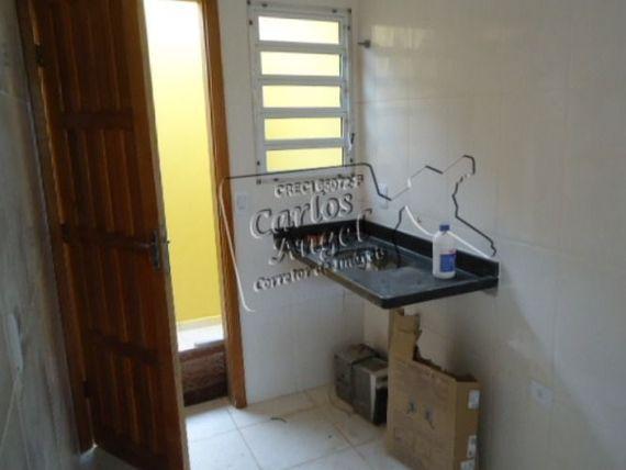 """Casa de 1 dormitório no Jardim Real III em <span itemprop=""""addressLocality"""">Praia Grande</span>"""