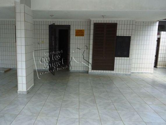 "Apartamento de 2 dormitórios no Jardim Imperador em <span itemprop=""addressLocality"">Praia Grande</span>"
