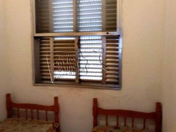 """Apartamento de 2 dormitórios no Ocian em <span itemprop=""""addressLocality"""">Praia Grande</span>"""