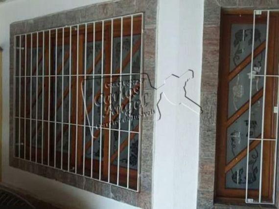 """Casa de 2 dormitórios sendo 1 suite na Vila Caiçara em <span itemprop=""""addressLocality"""">Praia Grande</span>"""