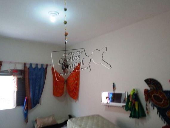 """Casa de 2 dormitórios sendo 1 suite no Jardim Real II em <span itemprop=""""addressLocality"""">Praia Grande</span>"""