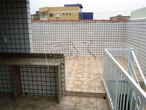 """Casa de 3 dormitórios sendo 1 suite na Vila Caiçara em <span itemprop=""""addressLocality"""">Praia Grande</span>"""