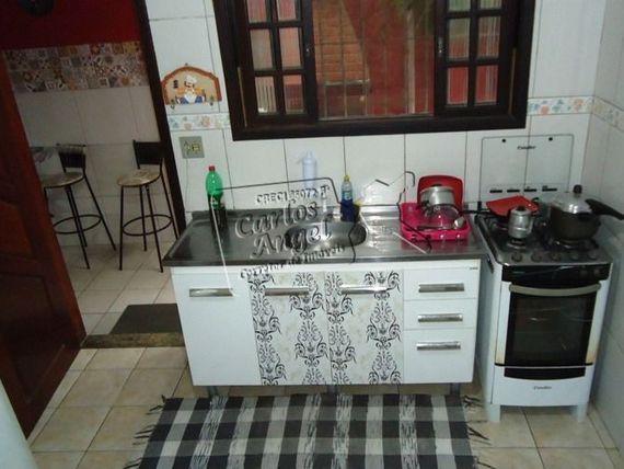 """Casa de 2 dormitórios sendo 1 suite no Balneário Maracanã em <span itemprop=""""addressLocality"""">Praia Grande</span>"""