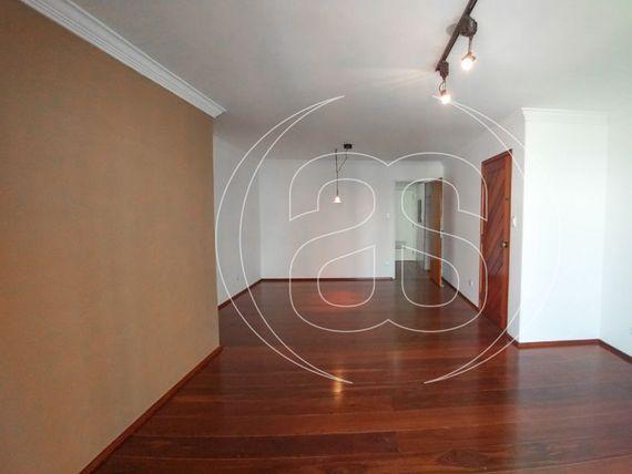 """Apartamento com 3 quartos e Suites na <span itemprop=""""streetAddress"""">Al Dos Aicás</span>, São Paulo, <span itemprop=""""addressLocality"""">Moema</span>"""