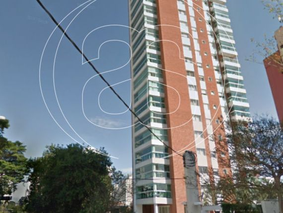 """Apartamento com 4 quartos e Lavabo na <span itemprop=""""streetAddress"""">R João Álvares Soares</span>, São Paulo, <span itemprop=""""addressLocality"""">Campo Belo</span>"""
