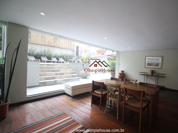 """Apartamento para locação com 85m², <span itemprop=""""addressLocality"""">Itaim Bibi</span> SP;"""