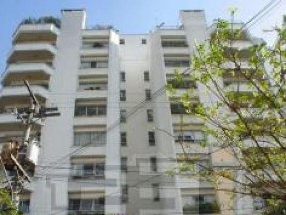 Cobertura á venda com 364m² - Jd Paulista, São Paulo