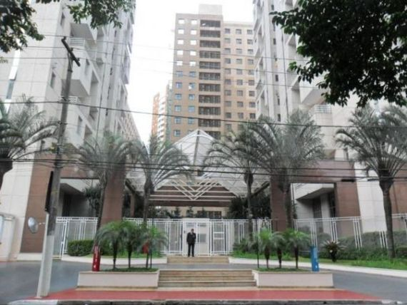 """Cobertura para locação de 110 m² - <span itemprop=""""addressLocality"""">Moema</span>, São Paulo"""