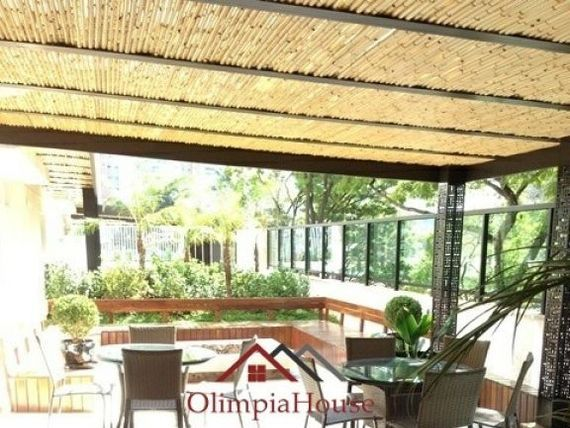 """Apartamento à venda com 105 m² - Chacara Santo Antonio, <span itemprop=""""addressLocality"""">São Paulo</span>"""