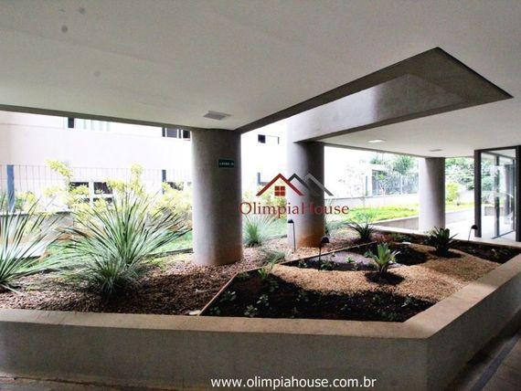 """<span itemprop=""""addressLocality"""">Vila Olímpia</span> , Studio 35m² MOBILIADO !!"""