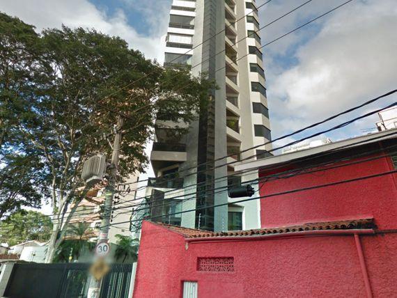 """Apartamento para venda com 173m², <span itemprop=""""addressLocality"""">Moema</span>-SP."""