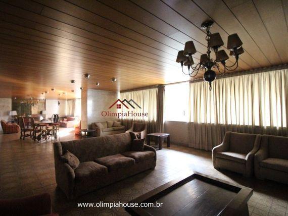 """Apartamento à venda de 210 m² - <span itemprop=""""addressLocality"""">Itaim Bibi</span>, São Paulo"""