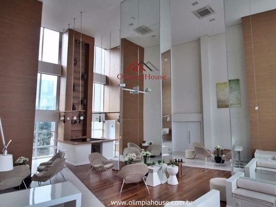 """Apartamento novo para venda com 66m² no <span itemprop=""""addressLocality"""">Brooklin</span>"""