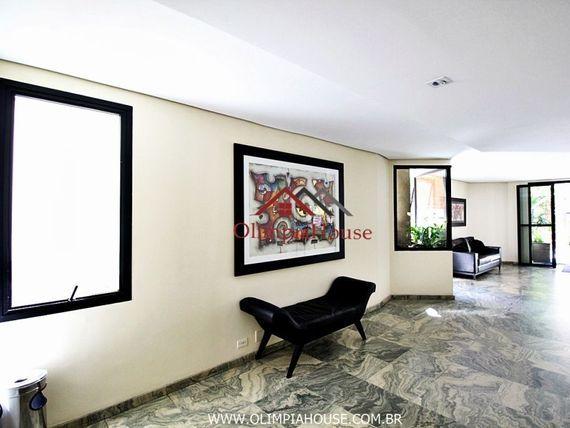 """Apartamento para venda e locação com 100m², <span itemprop=""""addressLocality"""">Moema</span> SP;"""